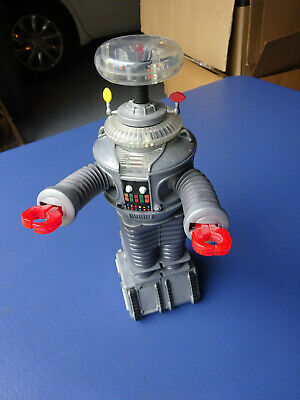 1997 Trendmasters Lost in Space B9 Robot