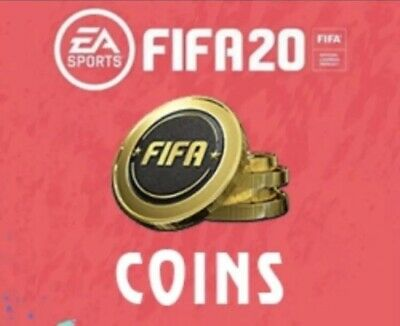 *Cheap* 50K Fifa 20 Ps4 Ultimate Team Coins *Trusted Seller* *Fast*