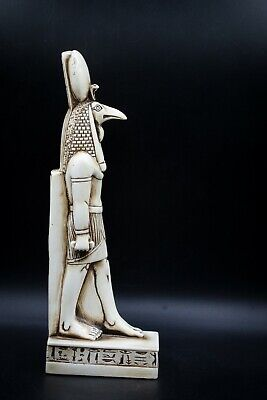 statue Of Knowledge Egyptian God Thoth stone made in egypt