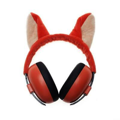 Baby Ear Protection Muff Anti-Noise Earmuffs Defenders Headphone for Toddlers