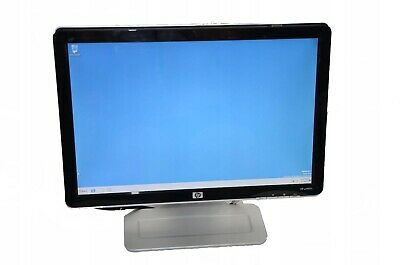 "HP Pavilion w1907v 19"" Widescreen Glossy LCD Monitor with Speakers"