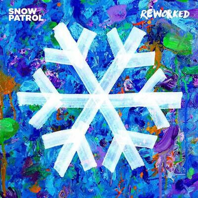 Snow Patrol - Reworked (Cd, 2019) (Strictly Limited Signed Version)