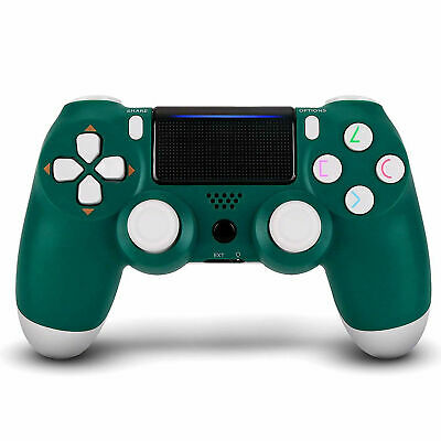Wireless Bluetooth Game Controller Gamepad For PS4 DualShock 4 Playstation 4