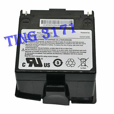 Genuine GR3691 10ICR19//66 Li-ion Battery 36V 2500mAh 90Wh Rechargeable