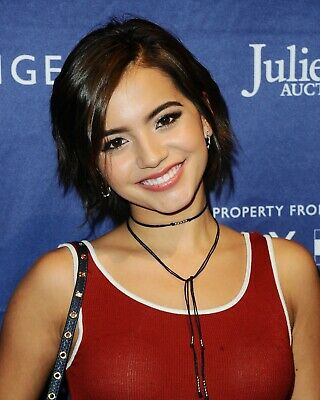 GLOSSY PHOTO PICTURE 8x10 Isabela Moner Star Famous