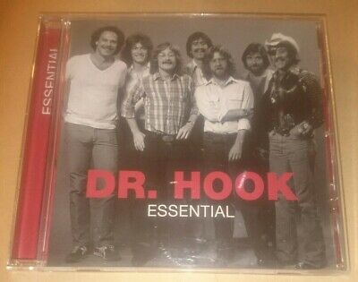 Dr Hook Essential CD Capitol Records Best Of Greatest Hits Collection Essential