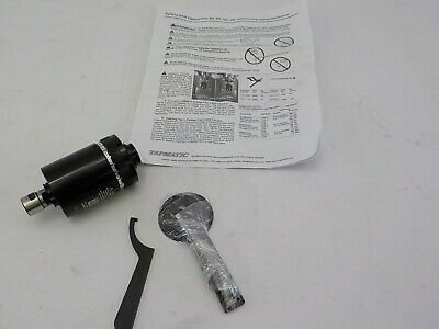 Tapmatic 013031 - RX 30 Self-Reversing Tapping Head