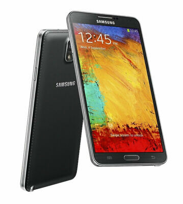 Samsung Galaxy Note 3 N9005 32GB GSM Unlocked Android 4G LTE Smartphone