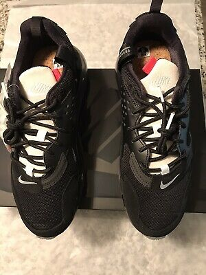 Nike Air Max 720 OBJ Odell Beckham Jr Black young king of the night Size 10 US