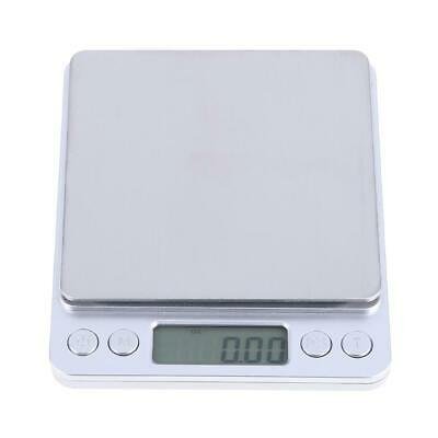 1kg/0.1g Portable High Precision Electronic Digital Kitchen Jewelry Scales