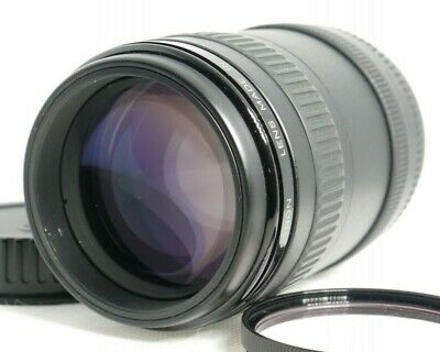 【AS IS】 Canon EF 135mm F/2.8 Softfocus AF Lens From Japan
