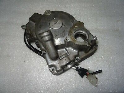 A. Kymco Spacer 125 4T Alternator Cover+Stator Lid Winding Lichtmasch