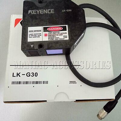 1pc KEYENCE LK-G30 LASER SENSOR New One year warranty LKG30