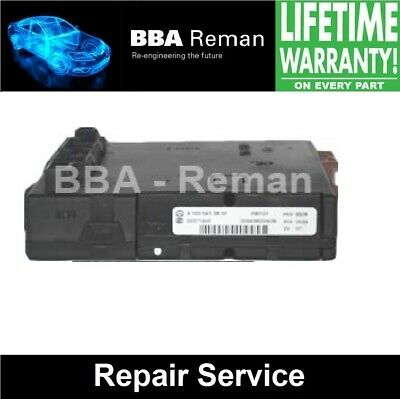 Mercedes ML270 Body Control Module *Repair with Lifetime Warranty!*