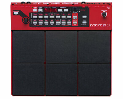 Nord Drum 3P Electronic Drum Pad - Used