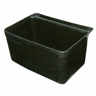 Vogue Cutlery Bin Clips on to trolleys CF101, CF102 and DF678 9.25 litres - J702