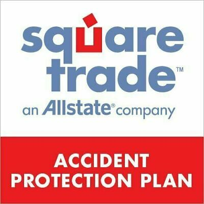 SquareTrade 2-Year Consumer Electronics Accidental Protection Plan ($80-300.99)