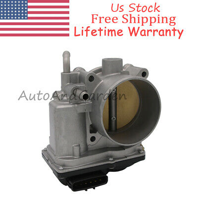Throttle Body Assembly 22030-31020 For 2006-2015 Lexus IS250 2.5L 2006 GS300 3.0