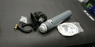 A.O. Smith Main Faucet Single Stage Carbon Water Filtration System CLAYRYUM FILT