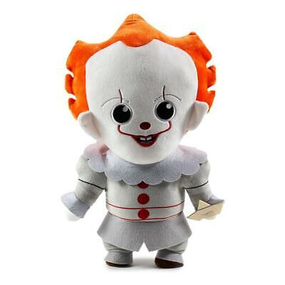 IT Modern Pennywise 16 Inch HugMe Vibrating Plush