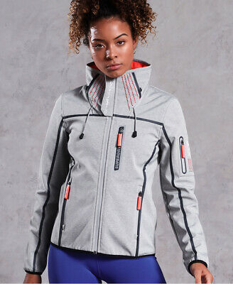 Superdry Polar Sport-Trakker Jacket