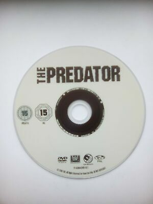 The Predator [2018] [DVD DISC ONLY]