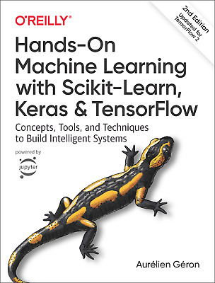 Hands-On Machine Learning with Scikit-Learn, Keras.. 2nd Edition | E-ВооК
