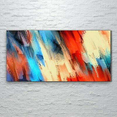 Acrylic Glass Print Image Wall Art Picture Photo Abstraction a-A-0279-k-a