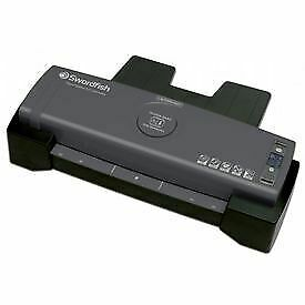 NEW! Swordfish Hyper Speed A3 Laminator