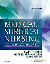 🔥Medical Surgical Nursing 10th Edition TESTBANK Fast Delivery
