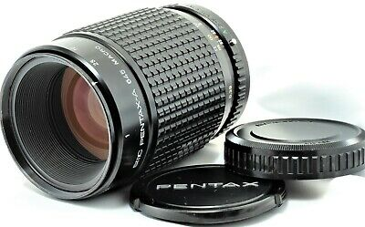 """ Exc++++ "" SMC Pentax-A 645 120mm f/4 Macro Lens  from Japan"
