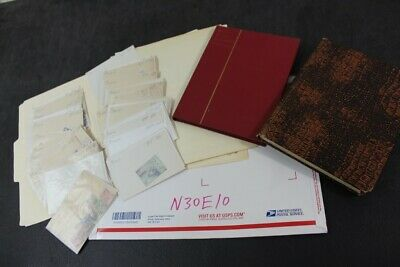 CKStamps : Fabulous Mint & Used Monaco Stamps Collection In 2 Books, Many NH