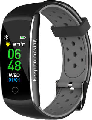 NEW! Denver BFH-14 BFH-14 Fitnessband w/heartrate