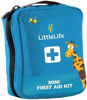 Little Life LITTLELIFE MINI FIRST AID KIT Safety - BN