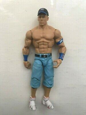 Wwe John Cena Mattel Elite Collection Series 3 Wrestling Action Figure