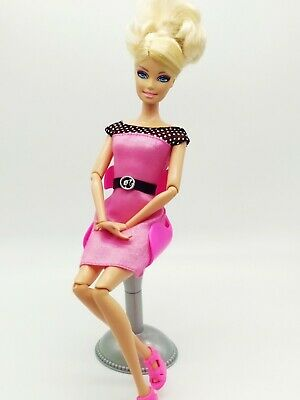 Original Mattel Barbie doll, articulated body, fully clothed