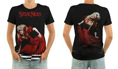 STEVIE NICKS other side of the mirror shirt all sizes