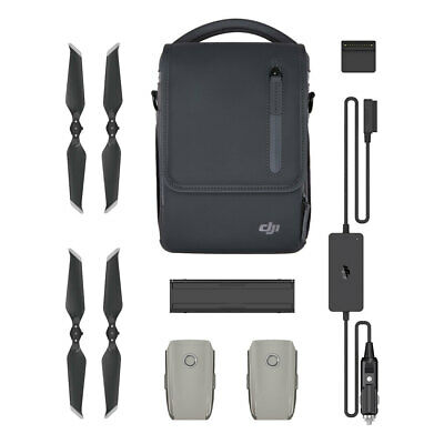 DJI Mavic 2 Fly More Kit For DJI Mavic 2 Pro/Zoom