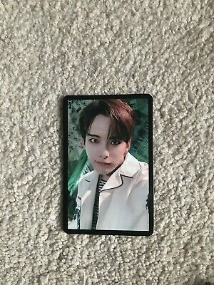 A.C.E Under Cover The Mad Squad Official Photocard JUN Preorder MMT Ace Album