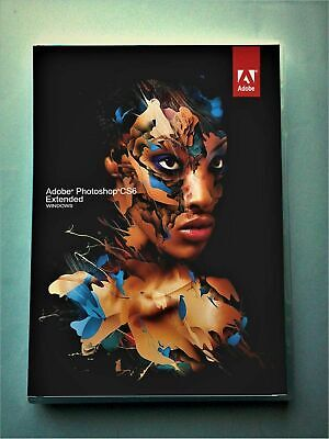 Photoshop CS6 Extended - DVD