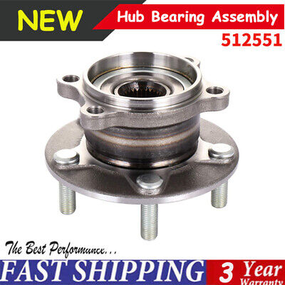 1999 fits Audi A6 Front Wheel Bearing - Two Bearings Included with Two Years Warranty Left and Right Note: FWD