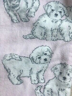 Mini Boden Puppy PJ's  Age 11-12 Yrs