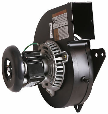 Goodman Furnace Draft Inducer Blower 115V # B18590-05 (B18590005) FB-RFB859