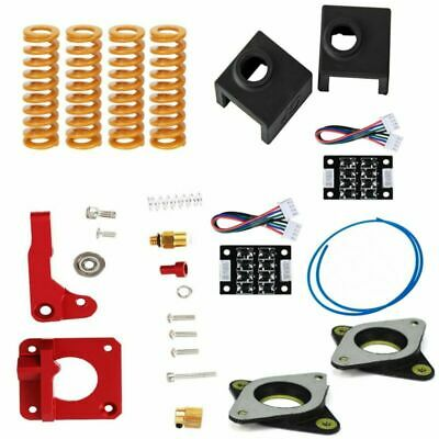 For Creality Ender 3 Extruder Kit Set PTFE tube Parts Accessories Portable