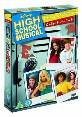 High School Musical DVD (2009) Zac Efron