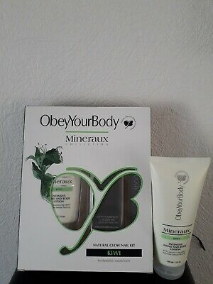 Coffret Soin Des Mains Obey Your Body