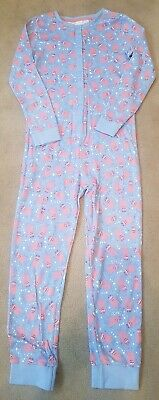 Fat Face Girls All-in-one Sleepsuit Age 10-11