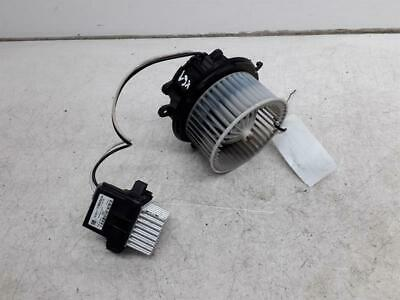 Vauxhall Astra J Heater Blower Motor & Resistor 2010 To 2015