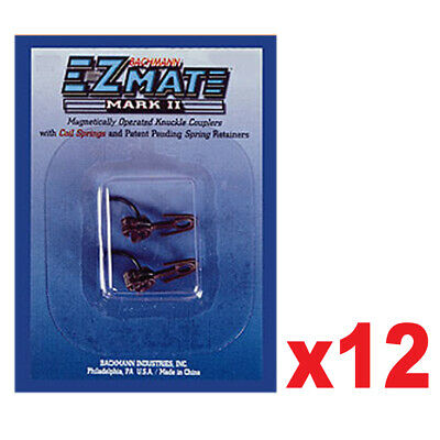 78027 EZ Mate MkII Mag Knuckle Under Shank Long 1 Pair