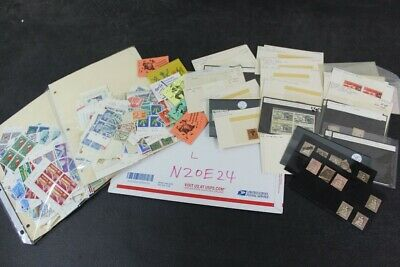 CKStamps : Decent Mint & Used Switzerland Stamps Collection In Cards, So Many NH